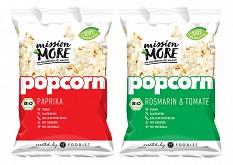 Mission MORE Popcorn