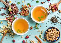 Neues Herza-Sortiment 'Taste Tea Time' auch in Bio-Qualität