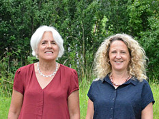FiBL besetzt zwei Departementsleitungen neu