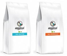 earlybird Kaffee und Espresso in Bio