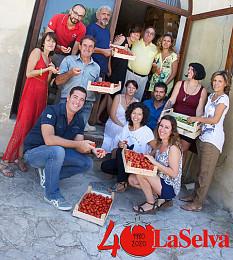 Vier Jahrzehnte Bio-Genuss aus der Toskana