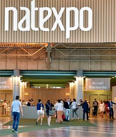 Natexpo 2020 für September bestätigt