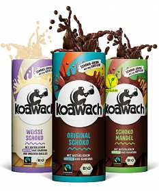koawach: Die Kakao Revolution