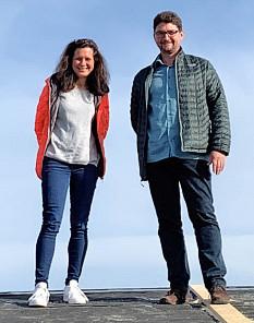 Anja Pfab und Markus Queitsch erhalten Prokura