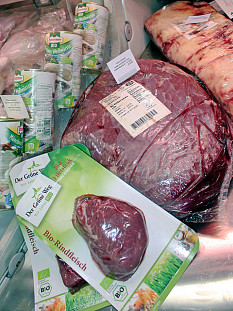 De Groene Weg präsentiert neues Bio-Sortiment in nachhaltiger Verpackung