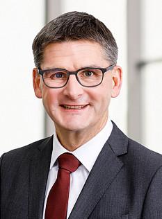 Oliver Frese wird Geschäftsführer der Koelnmesse