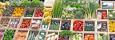 Mehr Obst- und Gemüse auf den Tisch – aber bitte in Bio!