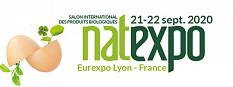 Natexpo 2020: Innovationen und Austausch