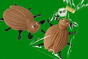 Naschereien zu Ostern in Bio-Qualität
