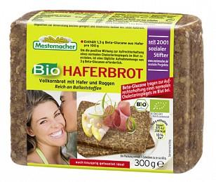 NEU: Bio Haferbrot