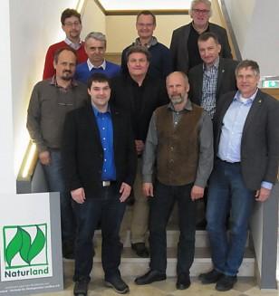 Bio-Erzeugergemeinschaft gut aufgestellt für die Zukunft
