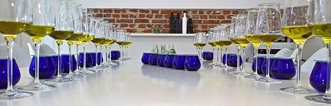 Akademie für Olivenöl-Aficionados