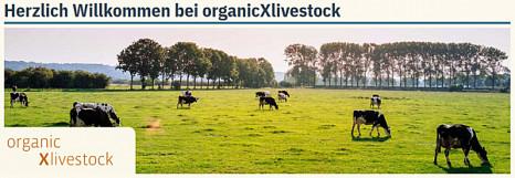 Neue Verfügbarkeitsdatenbank für ökologische Tiere