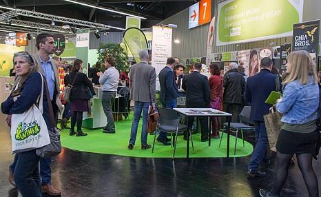 Biofach: Netzwerk der internationalen Bio-Branche