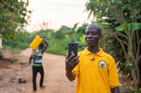 Impact Diaries lassen Kakaobauern zu Wort kommen