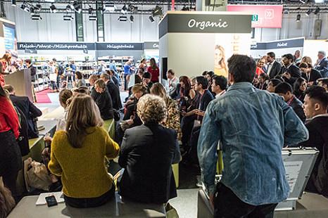 Anuga Organic Market 2019 Bildergalerie