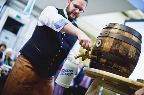 Brauhaus Gusswerk warnt vor Craft-Bier-Blase