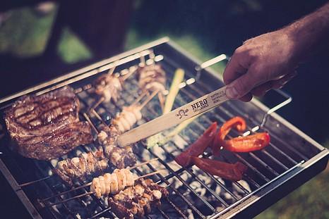Bio auf und neben dem Grill – vom Steak bis zur Kohle