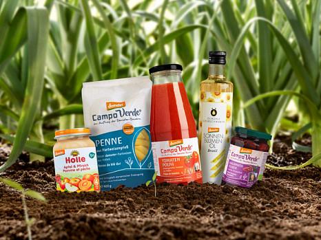 Kaufland will Bio-Vielfalt stärken