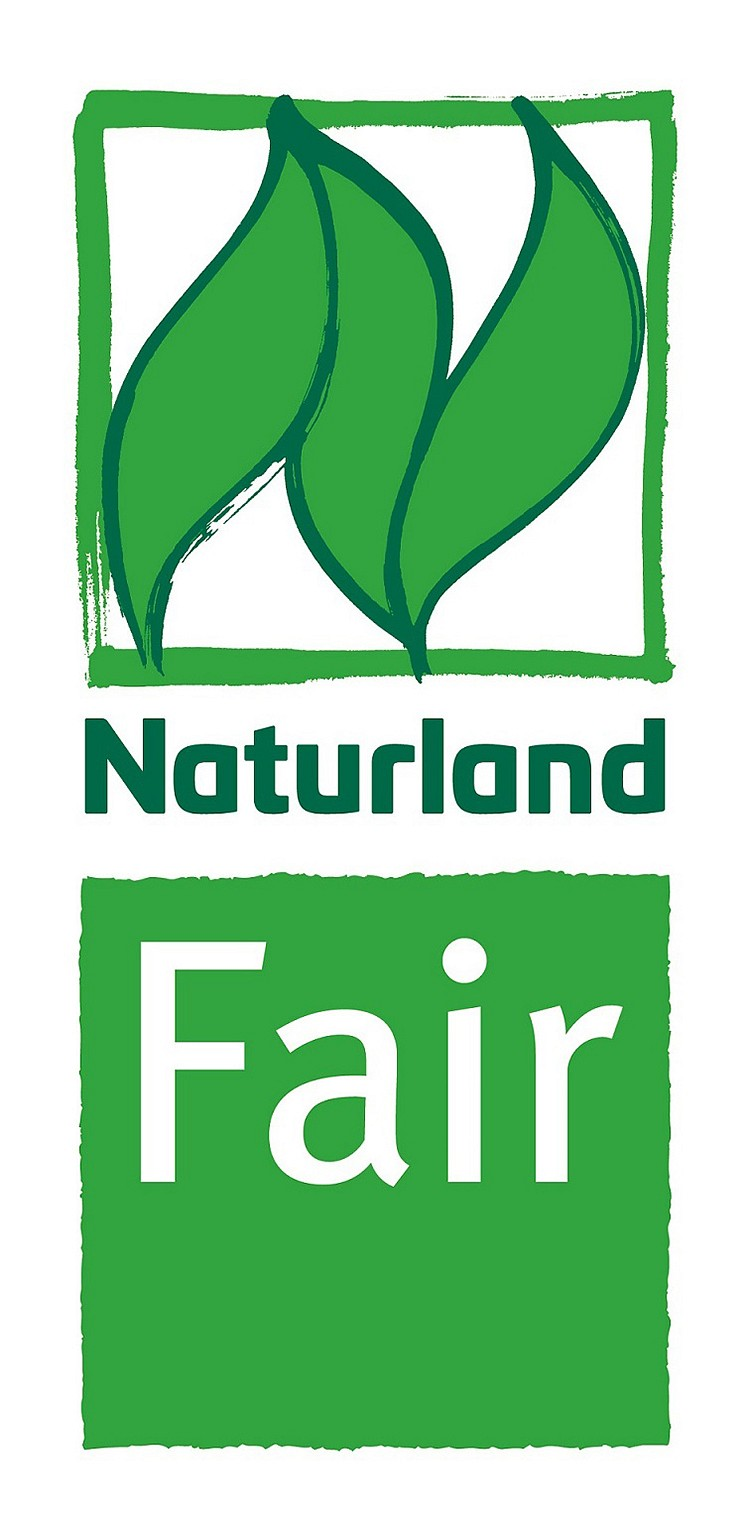 LaSelva mit Label 'Naturland fair'