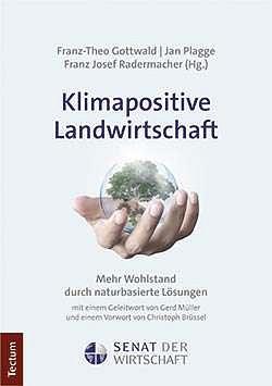 Buchvorstellung: Klimapositive Landwirtschaft