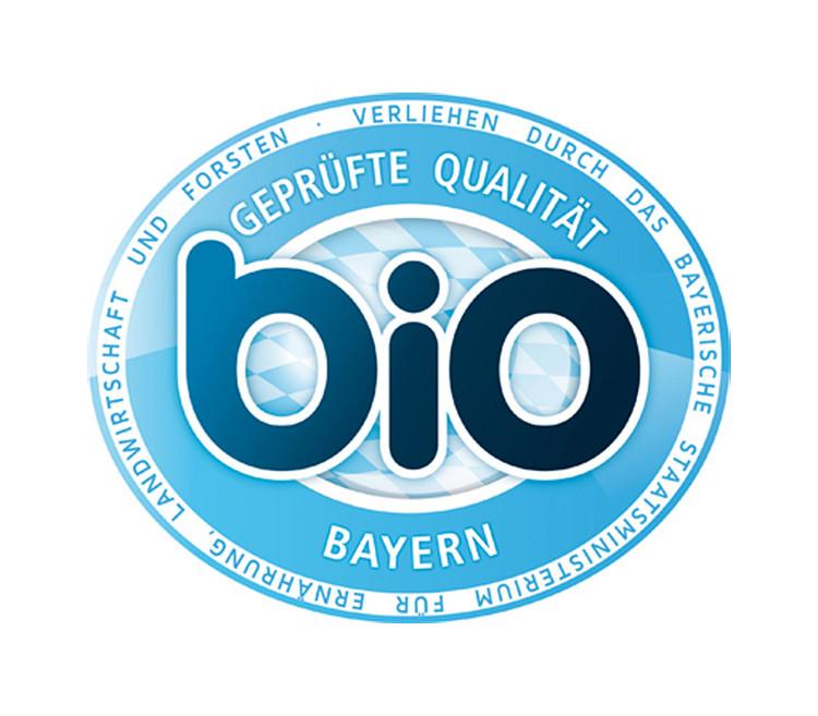 Rekordniveau bei Bayerischem Bio-Siegel