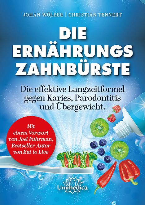 Buchvorstellung: Die Ernährungs-Zahnbürste