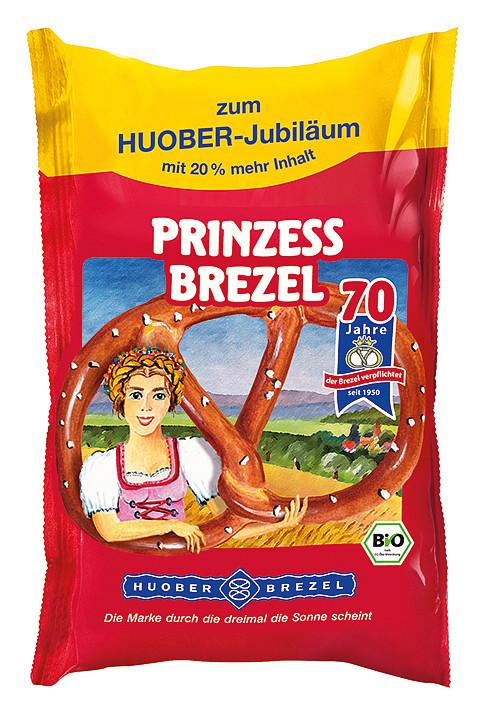 Sonderauflage Prinzessbrezel