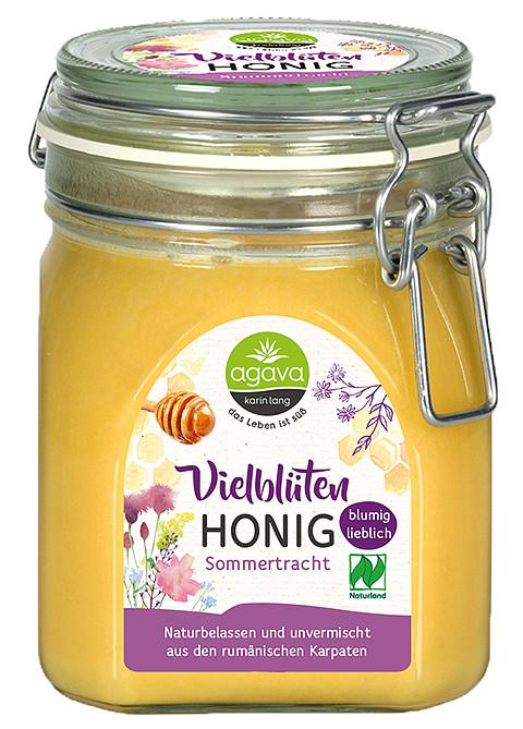 Agava – Die neue Honigvielfalt