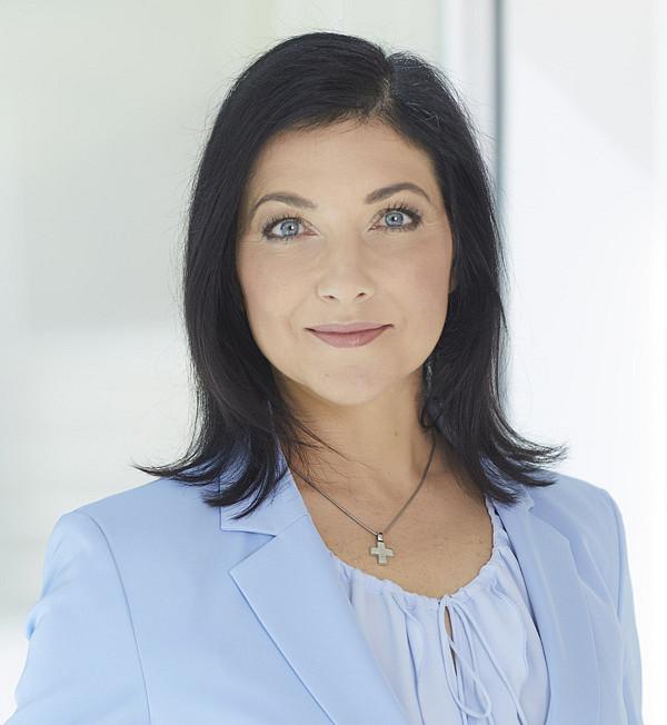Katherina Reiche ist Managerin des Jahres 2021
