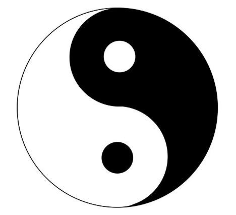 Mit Yin und Yang zum langen Leben