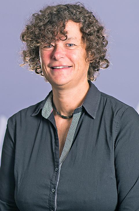 Susan Bauck gibt Vertriebsleitung ab
