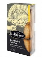 BioGourmet Bruschetta Brote