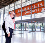Wolfram Diener wird Messechef in Düsseldorf
