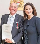 Auszeichnung für IG FÜR Gründer Sedlmaier