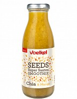 Voelkel Seeds Mango – der Super Saaten Smoothie