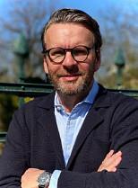 Frank Gebauer ist neuer Geschäftsführer bei Lunch Vegaz