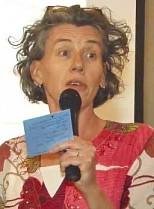 Neue Geschäftsführerin von IFOAM - Organics International