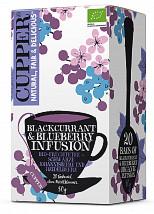 Neue Sorte der beliebten Cupper Teas