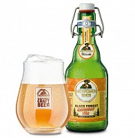 Neues aus der Familienbrauerei Ketterer: Black Forest Summer Ale