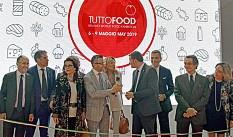 TuttoFood 2019 - Bio in allen Hallen