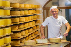 Bio-Käse gewinnt an Absatz