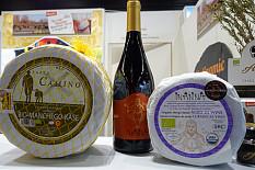 Bio-Käse bleibt Thema