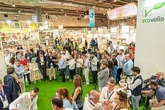 Erfolgreiche Premiere der Organic Food Iberia in Madrid