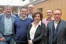 Anne Mutter neues Vorstandsmitglied der AöL
