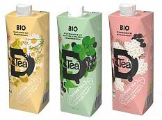 Bio-Trinkgenuss von baltischen Wiesen