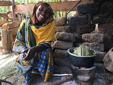 GEPA unterstützt Kleinbauern beim Klimaschutz