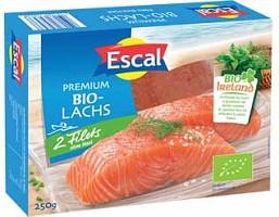 Neu: Premium Bio-Lachsfilets aus Irland