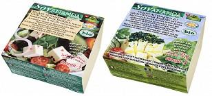 Neu im Bioladen: vegane Feta-Alternative von Soyana