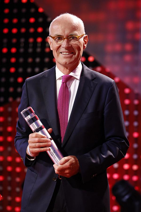 Götz Rehn mit dem Deutschen Gründerpreis ausgezeichnet